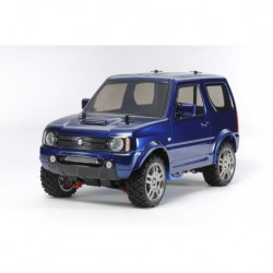 TAMIYA MF-01X  SUZUKI JIMNY (PAINTED BODY)