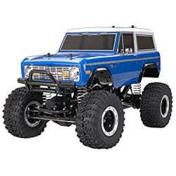 TAMIYA CR01 FORD BRONCO 1973
