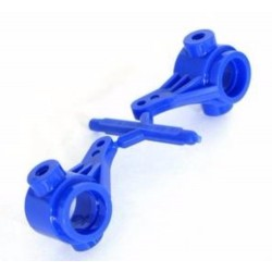 TA02/03  FRONT UPRIGHT (BLUE)