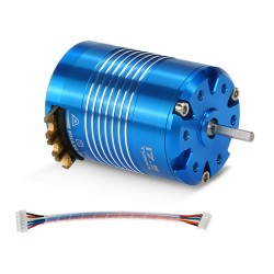 MOTOR BRUSHLESS SENSORES 17.5