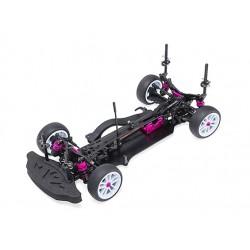 3 RACING SAKURA XI SPORT / TGY TD10 V2