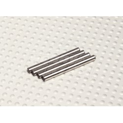 REAR BEARING SEAT PIN 3X31MM