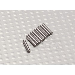 WHEEL SHAFT PIN 2X11MM