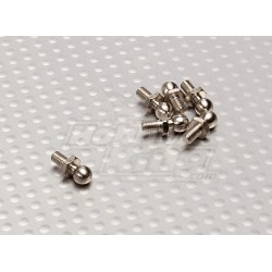 BALL STUD B (6 PCS)