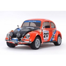 TAMIYA MF-01X VW BEETLE RALLY