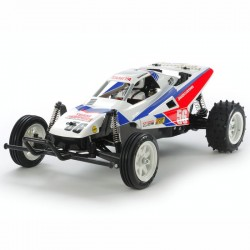 TAMIYA THE GRASSHOPPER II 2017