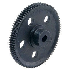 HSP  METAL SPUR  GEAR 87T