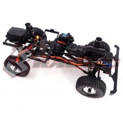 3 RACING RC CRAWLER EX REAL