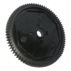 3 RACING CACTUS 48PITCH SPUR GEAR 80T