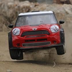 MONKY MINI COUNTRYMAN WRC
