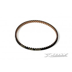 XRAY KEVLAR DRIVE BELT REAR 3X189MM