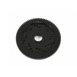 REVOLUTION DESIGN  PRECISION SPUR GEAR FOR HEX TYPE SLIPPER PAD