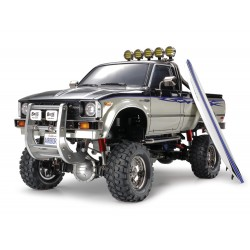 TAMIYA 1/10 TOYOTA HILUX HIGH-LIFT KIT