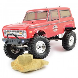 FTX OUTBACK 2 TEKRA 4X4 RTR