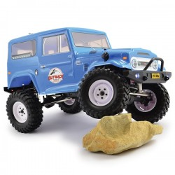 FTX OUTBACK 2 TUNDRA 4X4 RTR