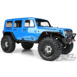 JEEP WRANGLER UNLIMITED FOR TRX-4