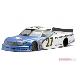 PROTOFORM ORT TRUCK CLEAR BODY