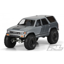 1991 TOYOTA 4RUNNER CLEAR BODY