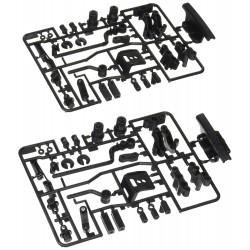 TAMIYA M03 C PARTS (SUSPENSION ARM)