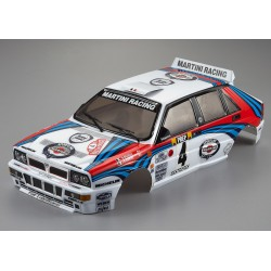 KILLERBODY LANCIA DELTA INTEGRALE FINISHED BODY