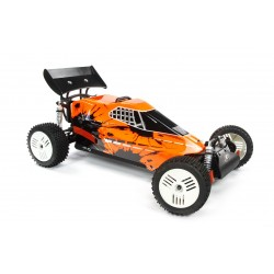 FG 1/5 ELECTRIC FUN CROSS SPORT 2WD RTR