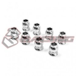 3RACING M5.8 x 7.5MM BALL 3MM HOLE
