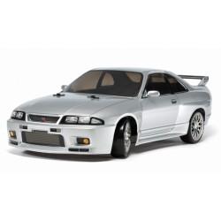 TAMIYA TT02D-SPEC NISSAN SKYLINE GT-R R33