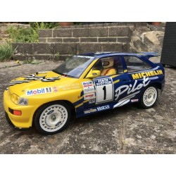 MONKY FORD ESCORT COSWORTH