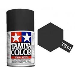 TAMIYA TS14 NEGRO BRILLANTE
