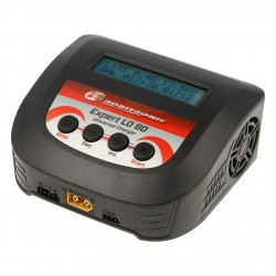 ROBITRONIC EXPERT LD60 CHARGER 6A 60W