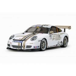 TAMIYA TT01E PORSCHE 911 GT3 CUP 08