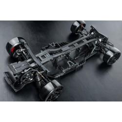 MST RRX 2.0 BLACK DRIFTER KIT REAR MOTOR WB:257MM