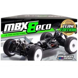 MUGEN SEIKI MBX8 ECO TEAM EDITION