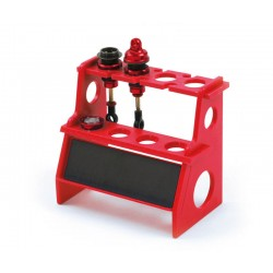 ROBITRONIC SHOCK ABSORBER PITS HOLDER