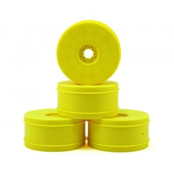 JCONCEPTS BULLET - 1/8TH BUGGY WHEEL - 83MM - 4PC