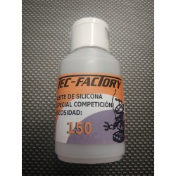 TEC-FACTORY COMPETITION SILICONE OIL 150
