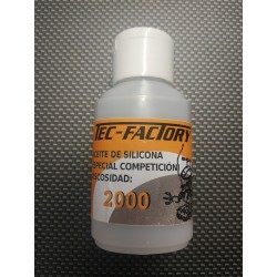 TEC-FACTORY COMPETITION SILICONE OIL 2000