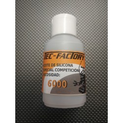 TEC-FACTORY COMPETITION SILICONE OIL 6000