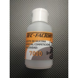TEC-FACTORY COMPETITION SILICONE OIL 7000