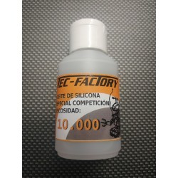 TEC-FACTORY COMPETITION SILICONE OIL 10.000