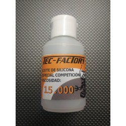 TEC-FACTORY COMPETITION SILICONE OIL 15.000