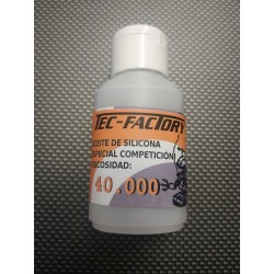 TEC-FACTORY COMPETITION SILICONE OIL 40.000