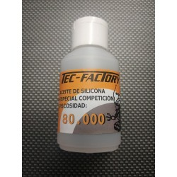 TEC-FACTORY COMPETITION SILICONE OIL 80.000