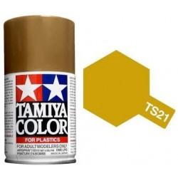 TAMIYA TS21 ORO