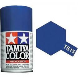 TAMIYA TS15 AZUL BRILLANTE