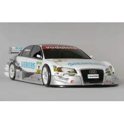 FG 1/5 4X4 KIT ELECTRIC AUDI A4  SIEMENS BODY 530E