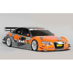 FG 1/5 4X4 RTR ELECTRIC AUDI A4  ALBERS BODY 530