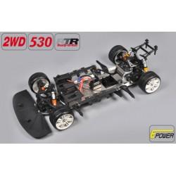 FG 1/5 2WD RTR CHALLENGE ELECTRIC 530E