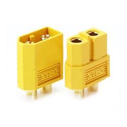 CONECTORES XT60 NUEVOS
