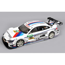 FG 1/5 4X4 KIT ELECTRIC BMW M4 DTM BODY 530E